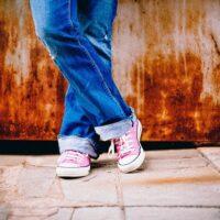 Czy wybierając ubrania dla dzieci należy kierować się modą?