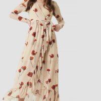 Sukienka maxi: jaki model kreacji do kostek wybrać na lato?